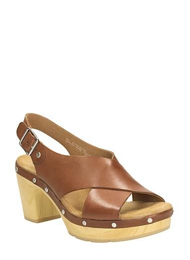 Platform Ayakkabı Clarks